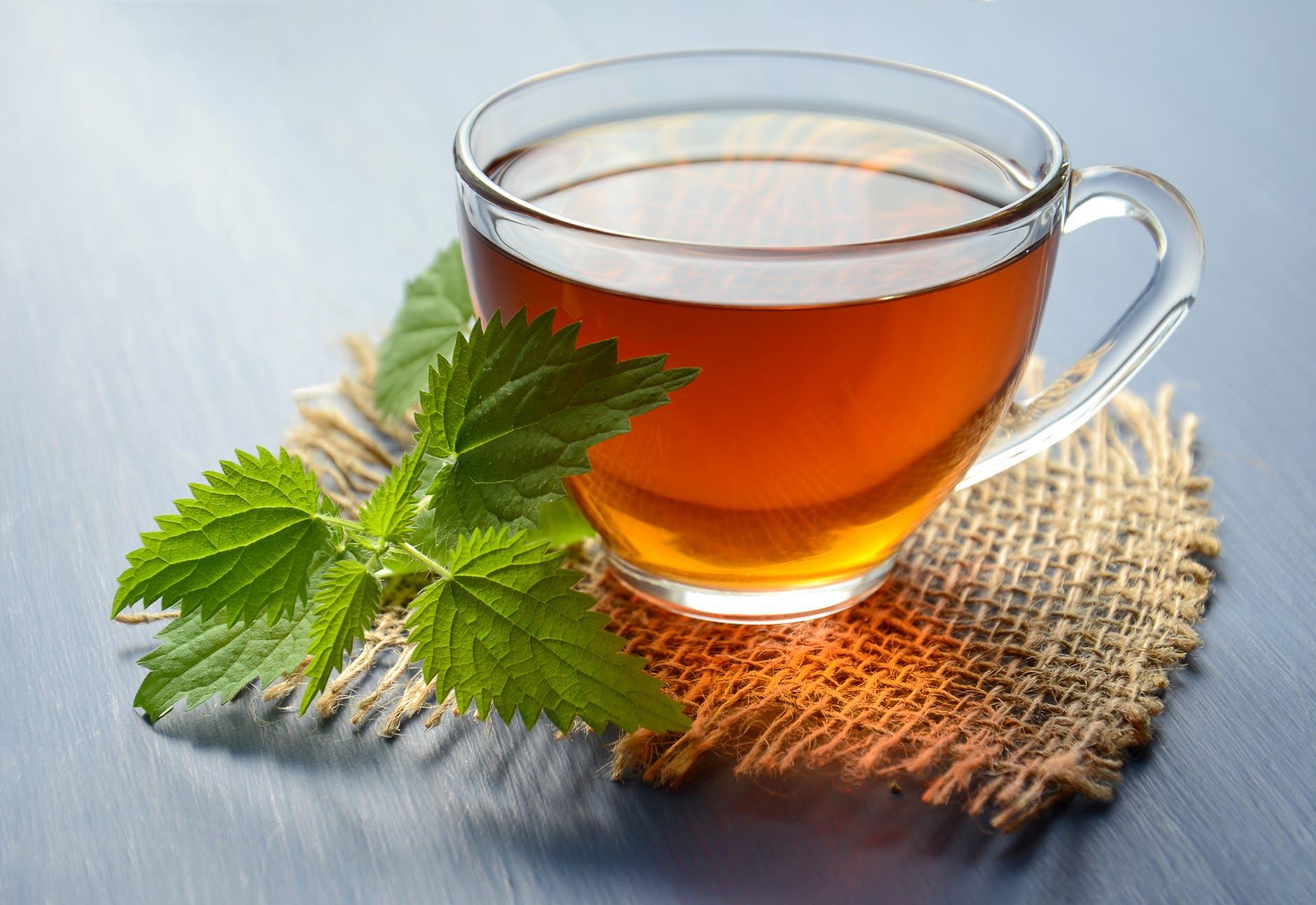 एक प्याली चाय