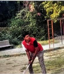 क्रिकेट -यादें और हम